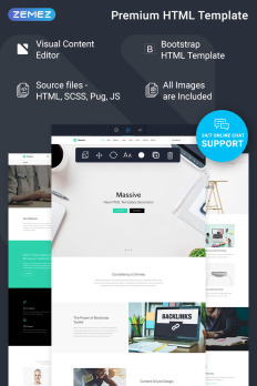 Simple Ecommerce Web Templates Template Monster