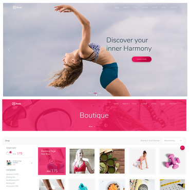 Купить  пофессиональные WooCommerce шаблоны. Купить шаблон #74421 и создать сайт.