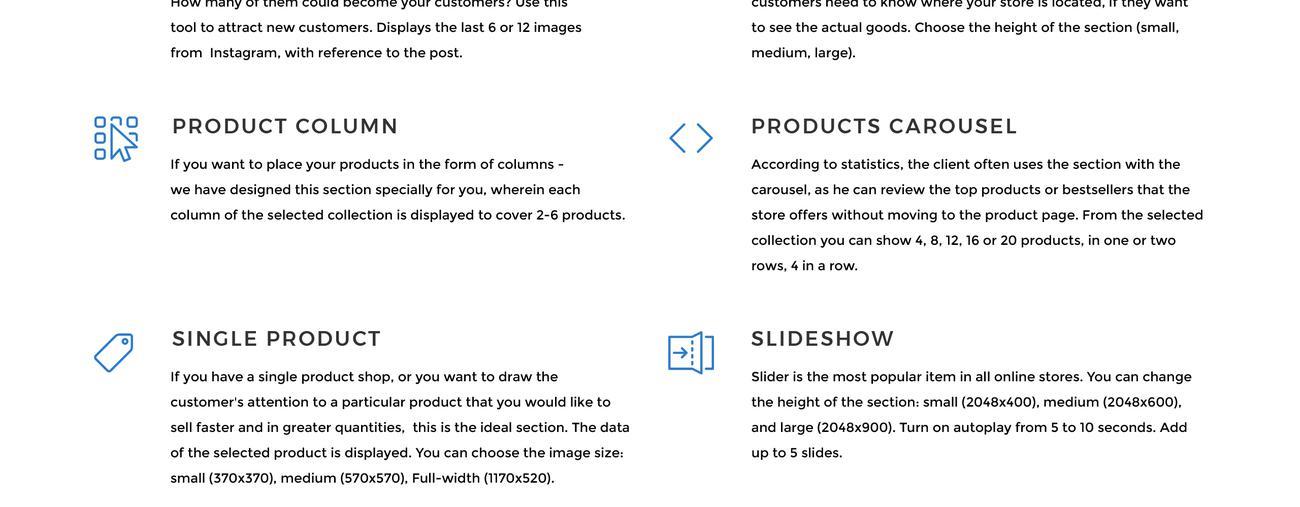 Website Design Template 74453 - gadgets shop shopify