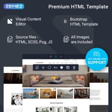 Basic Html Page Without Css Website Templates Template Monster