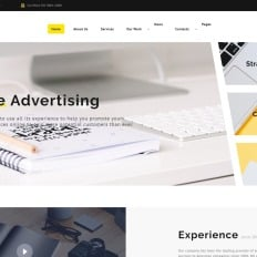 Affiliate Marketing Website Templates