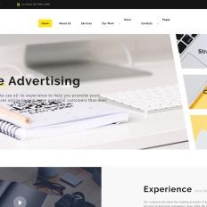Affiliate Marketing Website Templates