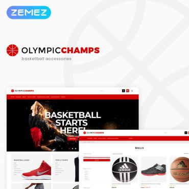 Купить  пофессиональные WooCommerce шаблоны. Купить шаблон #74509 и создать сайт.