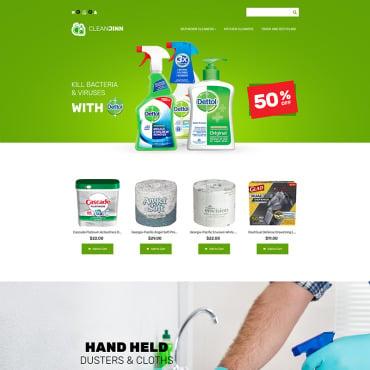 Купить  пофессиональные MotoCMS шаблоны для интернет-магазинов. Купить шаблон #74597 и создать сайт.