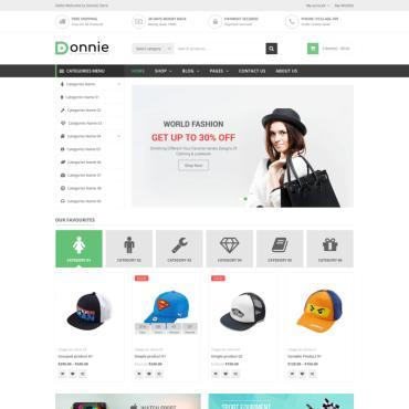 Купить  пофессиональные WooCommerce шаблоны. Купить шаблон #74623 и создать сайт.