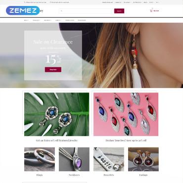Купить  пофессиональные OpenCart шаблоны. Купить шаблон #74677 и создать сайт.