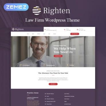 Купить  пофессиональные WordPress темы. Купить шаблон #74692 и создать сайт.