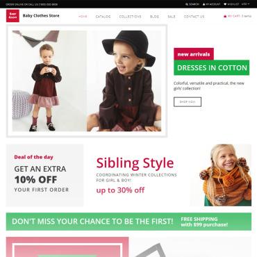 Купить  пофессиональные Shopify шаблоны. Купить шаблон #74760 и создать сайт.
