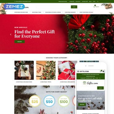 Купить  пофессиональные OpenCart шаблоны. Купить шаблон #74854 и создать сайт.