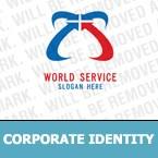 Corporate Identity Template 7513