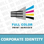 Art & Photography Corporate Identity Template 7514