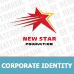 Corporate Identity Template 7515