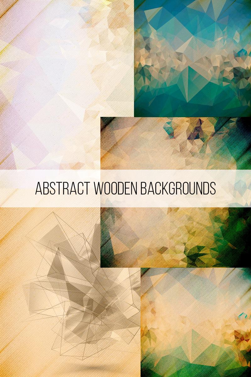 "Pattern namens ""Abstract Wooden Backgrounds"" #75331 - Screenshot"