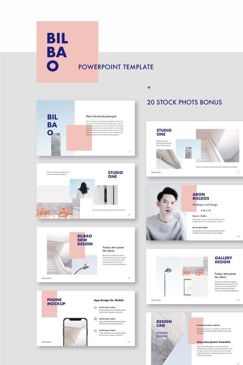 BILBAO - PowerPoint Template