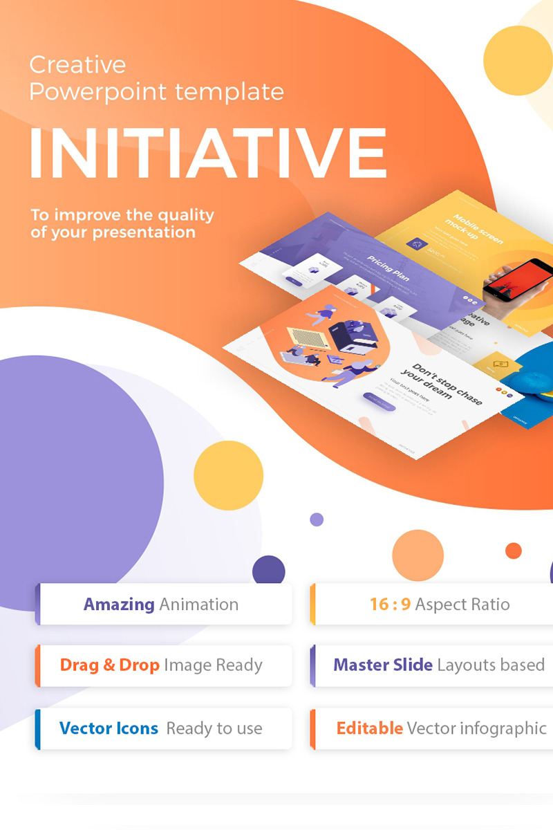 Art Photography Powerpoint Template Website Templates