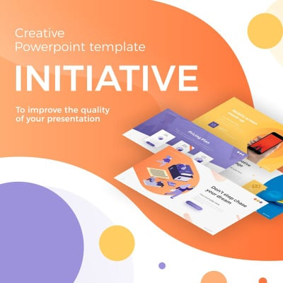 innovative powerpoint templates