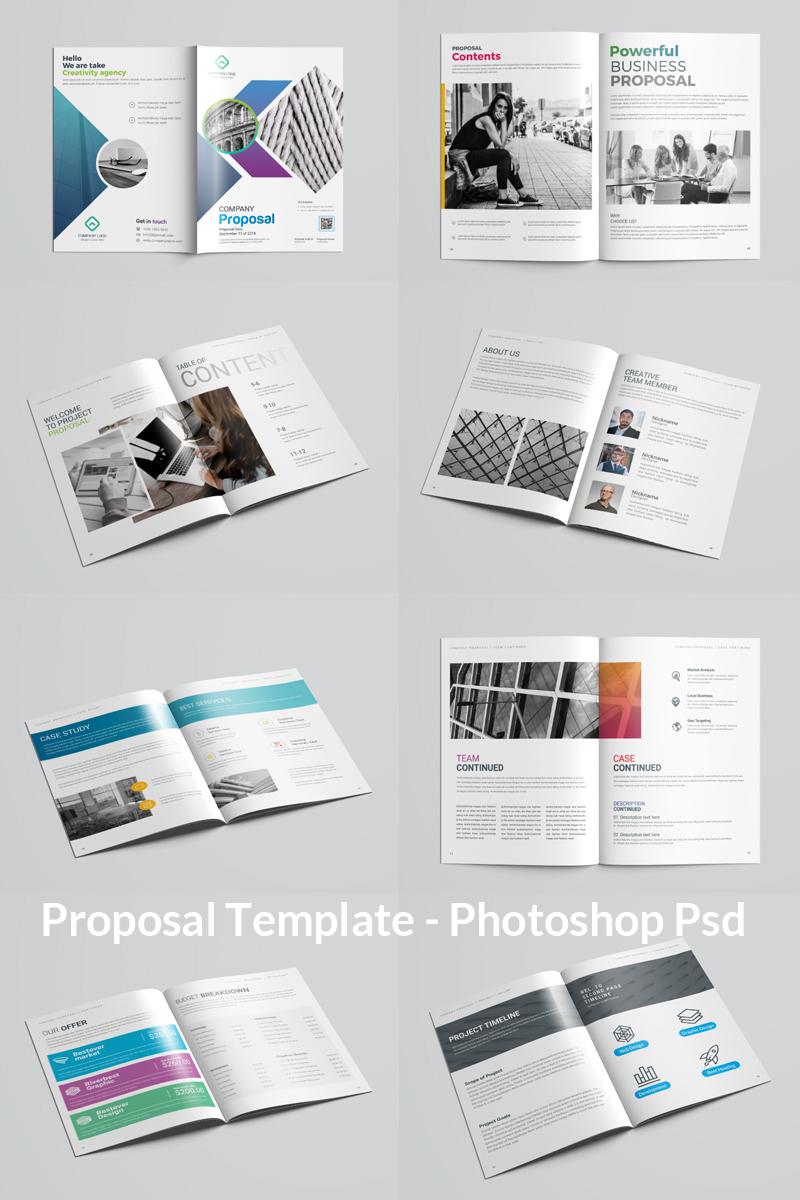 VOLUME 10 Proposal №75593
