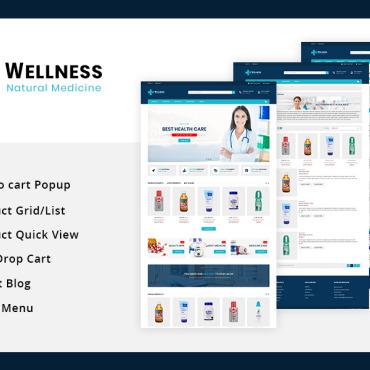 Купить  пофессиональные PrestaShop шаблоны. Купить шаблон #75644 и создать сайт.