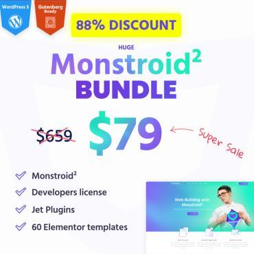 Купить  пофессиональные WordPress темы. Купить шаблон #75645 и создать сайт.