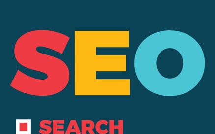 Search Engine Optimization Infograph Infographic Element