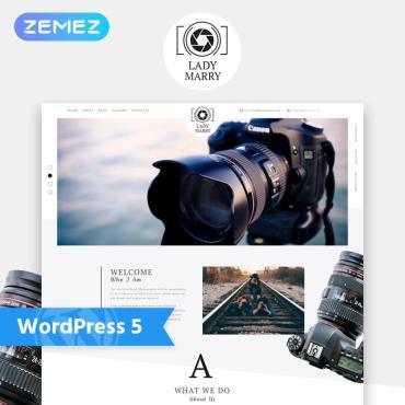 Купить  пофессиональные WordPress темы. Купить шаблон #75677 и создать сайт.