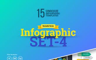 Business Set-04 Infographic Elements