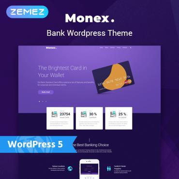 Купить  пофессиональные WordPress темы. Купить шаблон #75775 и создать сайт.