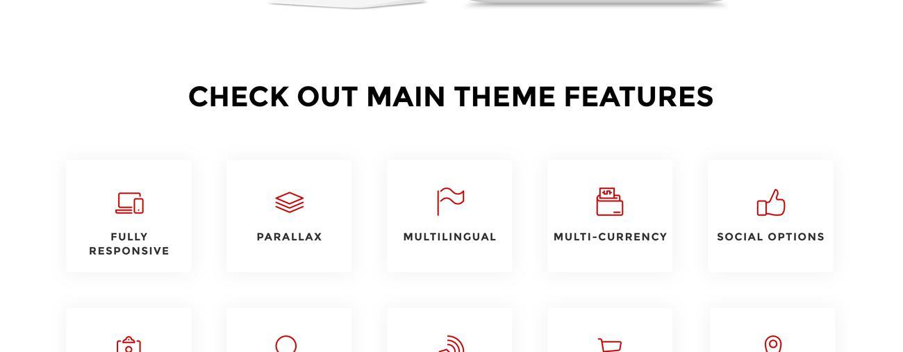 Website Design Template 75795 - shop shopify storeundefined
