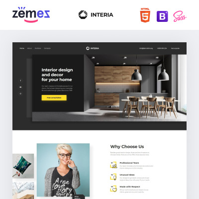 698 Landing Page Templates Responsive Landing Pages