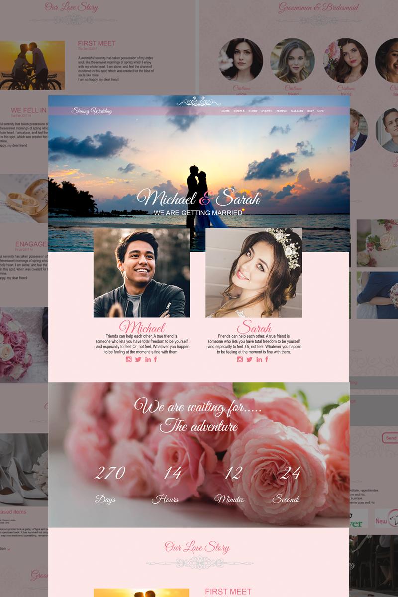 Shining Wedding №75816 - скриншот