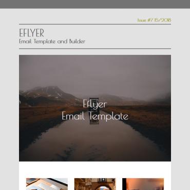 Купить  пофессиональные Email шаблоны. Купить шаблон #75958 и создать сайт.
