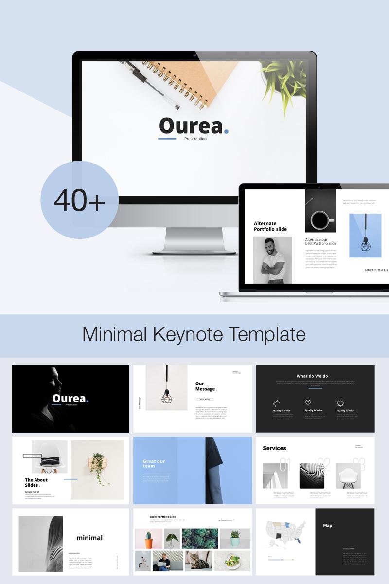 Graphics Keynote Template