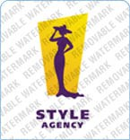 Fashion Logo  Template 7623