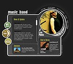 denver style site graphic designs music band biography sounds track cd album photos offers songs instruments drums bass vocals guitar tour organization music topics hard music fun club autograph admirer microphone discography downloads mp3