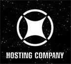 Web Hosting Flash Intro  Template 7666