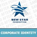 Corporate Identity Template 7679