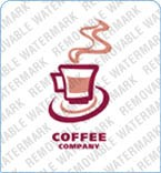 Cafe & Restaurant Logo  Template 7684