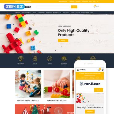 Купить  пофессиональные OpenCart шаблоны. Купить шаблон #76026 и создать сайт.