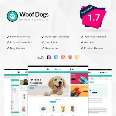 Купить  пофессиональные PrestaShop шаблоны. Купить шаблон #76089 и создать сайт.
