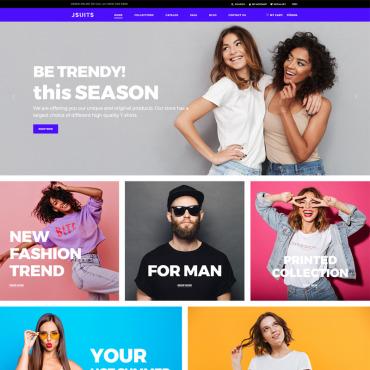 Купить  пофессиональные Shopify шаблоны. Купить шаблон #76138 и создать сайт.