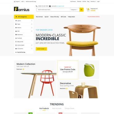 Купить  пофессиональные Bootstrap и html шаблоны. Купить шаблон #76194 и создать сайт.
