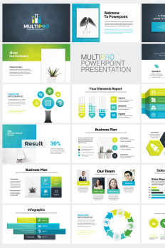 Best Powerpoint Templates Youtube Template Monster
