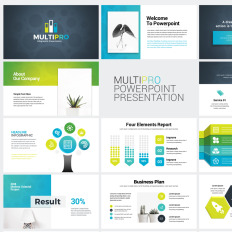 powerpoint poster templates 24x36 template monster