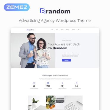 Купить  пофессиональные WordPress темы. Купить шаблон #76234 и создать сайт.