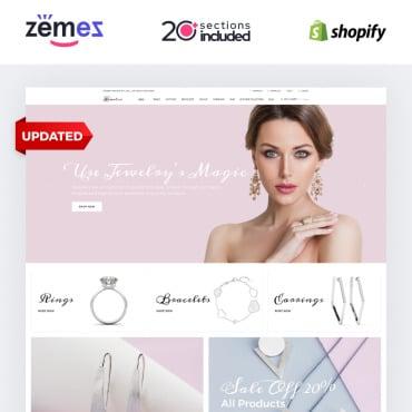 Купить  пофессиональные Shopify шаблоны. Купить шаблон #76258 и создать сайт.
