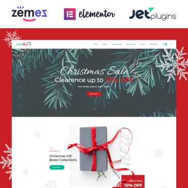 Купить  пофессиональные WooCommerce шаблоны. Купить шаблон #76261 и создать сайт.