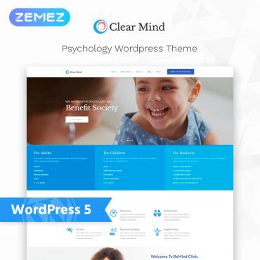 Купить  пофессиональные WordPress темы. Купить шаблон #76273 и создать сайт.