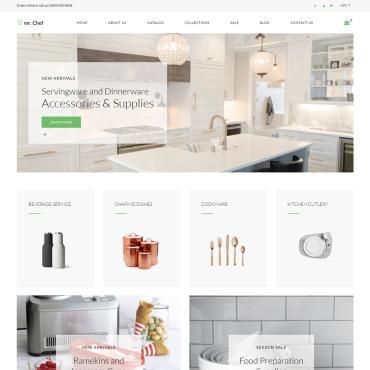 Купить  пофессиональные Shopify шаблоны. Купить шаблон #76288 и создать сайт.