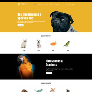 Купить  пофессиональные Shopify шаблоны. Купить шаблон #76332 и создать сайт.