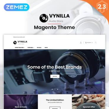 Купить  пофессиональные Magento темы. Купить шаблон #76372 и создать сайт.